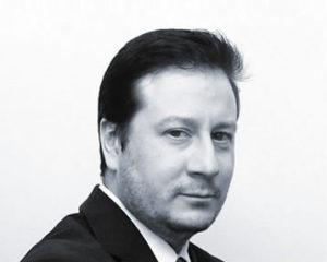 Fachanwalt für IT-Recht Christian Kerschbaum